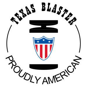 Texas Blaster Proudly American
